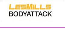 Les Mills Bodyattack