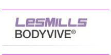 Les Mills Bodyvive