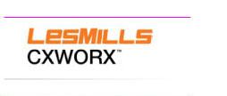 Les Mills CXWORX