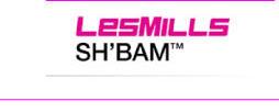 Les Mills Sh'bam